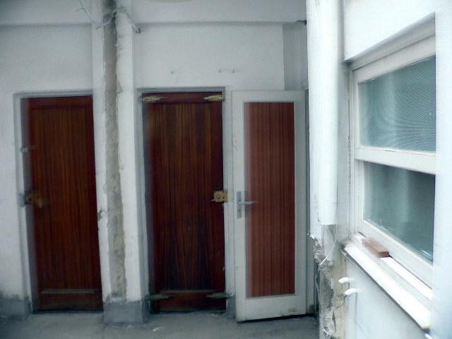 Proyecto y dirección de obra de rehabilitación de edificio de viviendas
