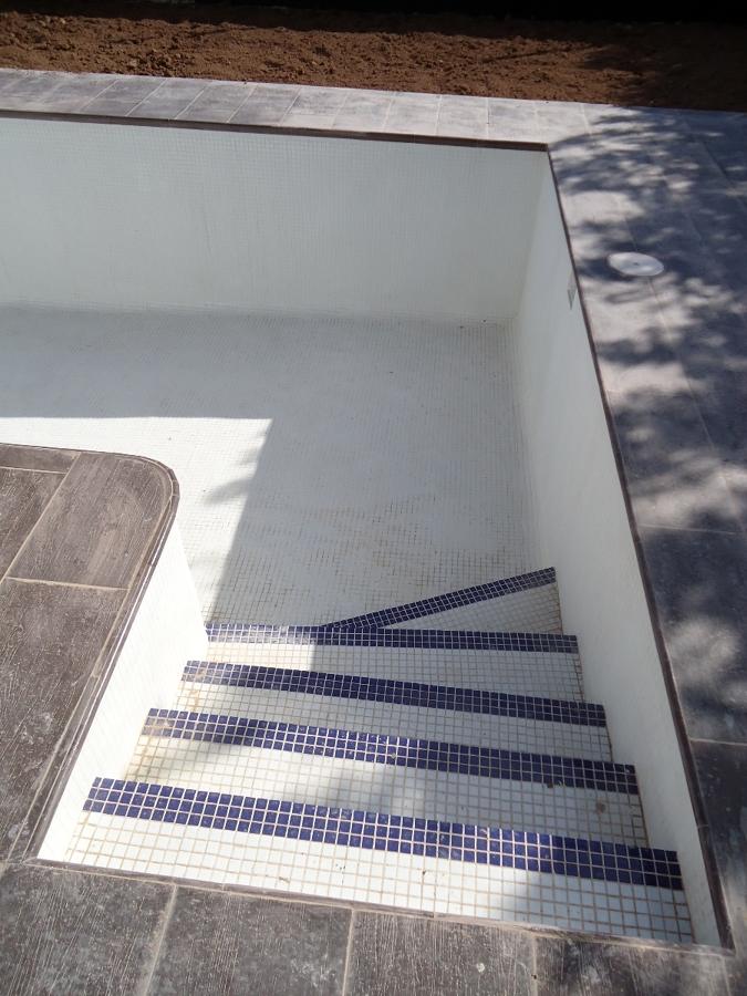 Proyecto y obra en Lliria Urbanizacion Mont Jarque 06