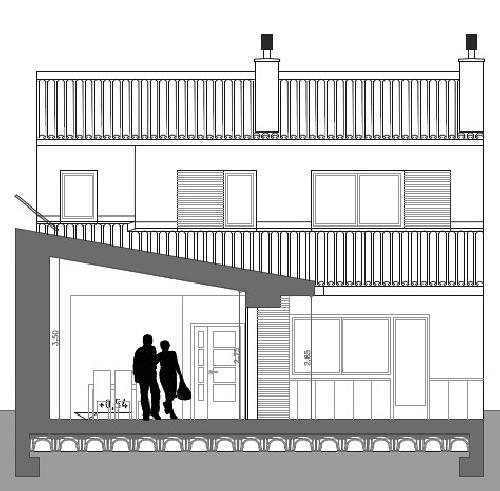 Foto proyectos de obra nueva jgg arquitecto valladolid de jgg arquitecto 294555 habitissimo - Arquitectos en valladolid ...
