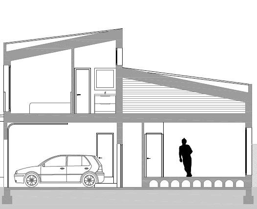 Foto proyectos de obra nueva jgg arquitecto valladolid - Arquitectos en valladolid ...