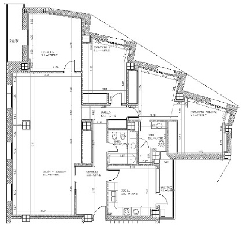 Foto proyectos de reforma interior jgg arquitecto - Arquitectos en valladolid ...