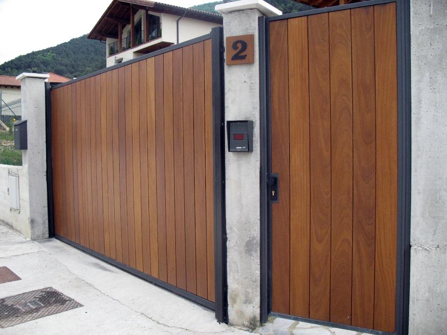Puertas automticas de garaje fabulous puertas de garaje - Puertas de garaje murcia ...