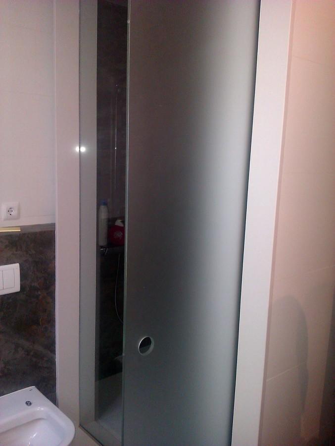Mi casa decoracion puerta cristal - Puertas cristal corredera ...