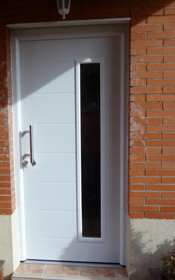 Foto puerta de calle de josecu 543217 habitissimo - Puertas de calle ...