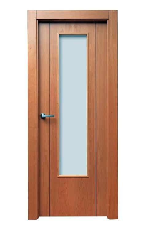Foto puerta de paso vidriera de ardeca 202898 habitissimo - Vidrieras para puertas ...