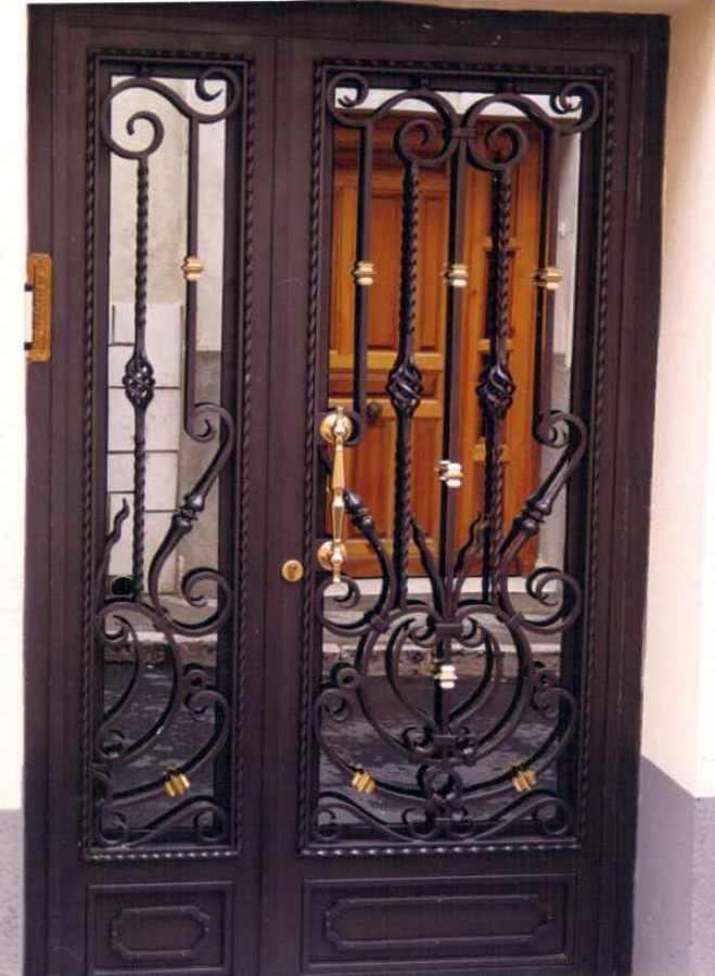 Formas De Puertas Automaticas Murcia Galería De Puertas Idea