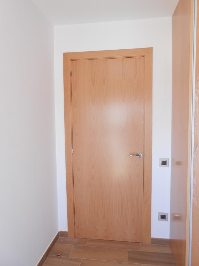 puerta haya