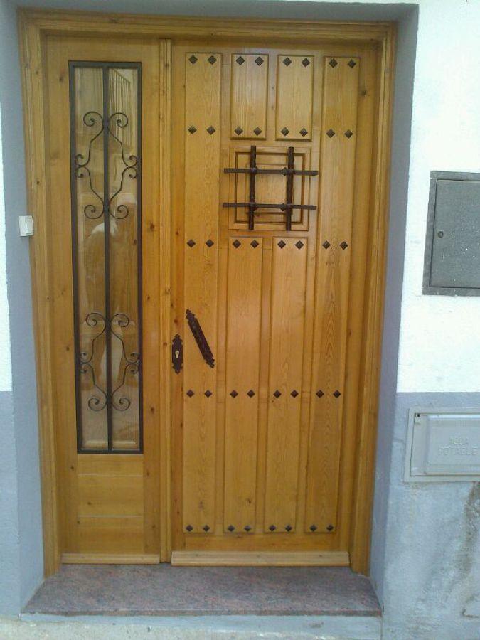 Puerta modelo cerdeña