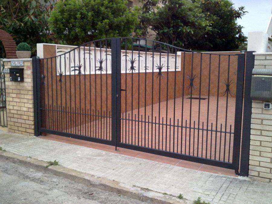 Foto puerta terraza de siscierre sl 448232 habitissimo - Puerta terraza ...