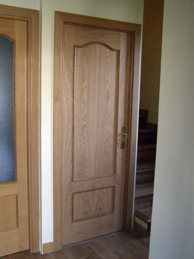 Puertas clasicas