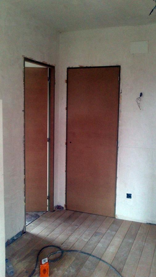puertas de dm para lacar