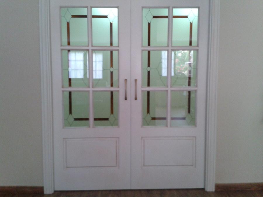 Foto puertas de salon correderas de puertas y armarios - Puertas correderas de salon ...