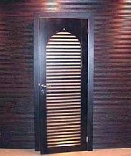 Puertas Interiores