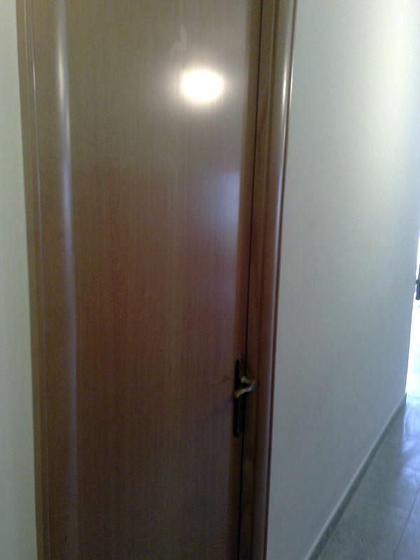 Puertas interiores.