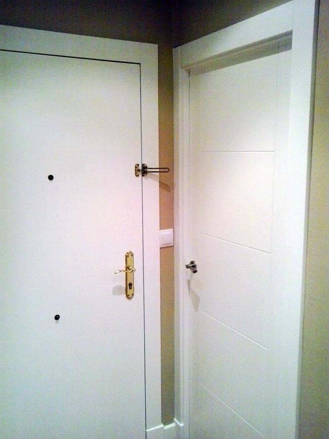 Puertas Nuevas
