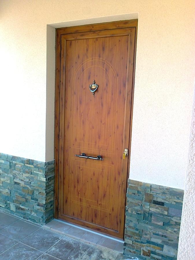 Puertas Vivienda