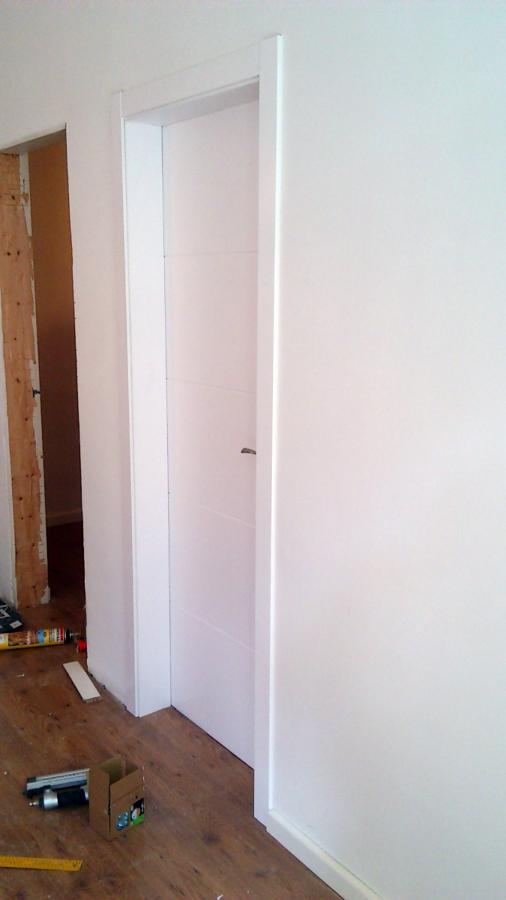 Foto puertas y parquet de totfusta 384551 habitissimo for Puertas y parquet