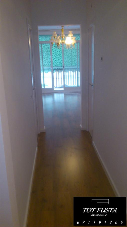 Foto puertas y parquet de totfusta 384559 habitissimo for Puertas y parquet