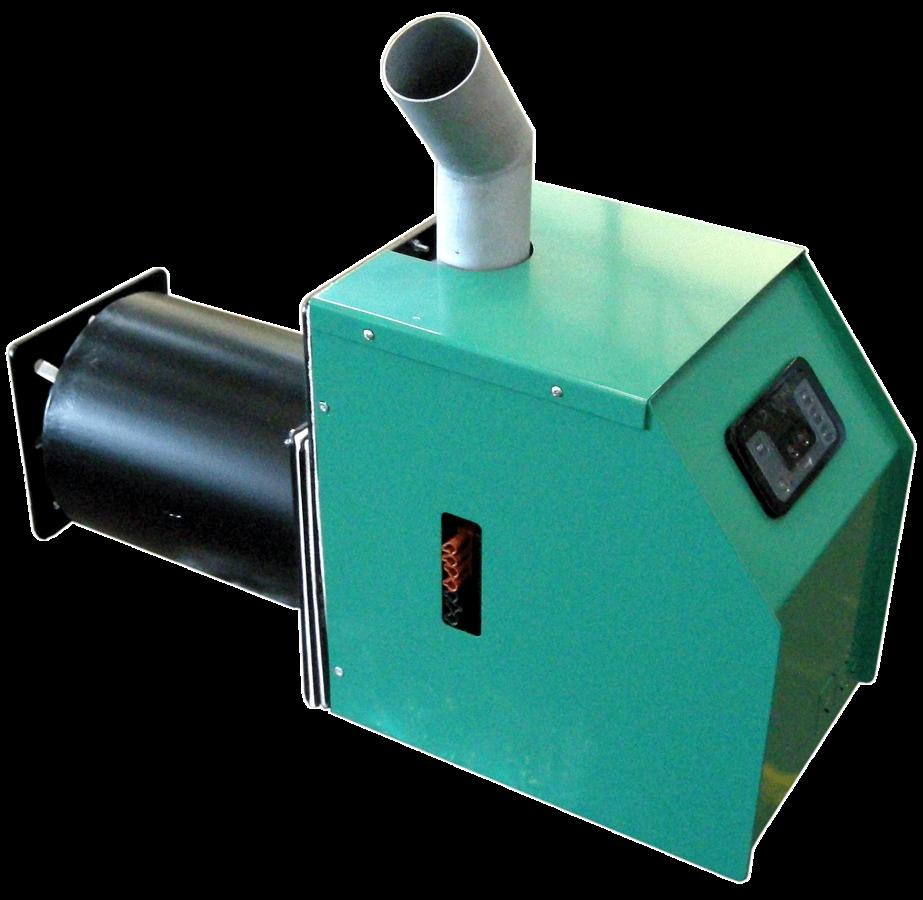Foto quemador de biomasa para caldera de gasoil de - Caldera de gasoil ...