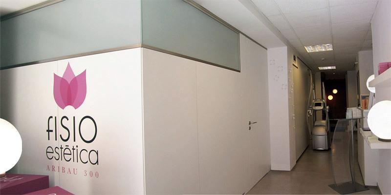 raddi ARQUITECTES - Reforma e interiorismo para local comercial en Barcelona