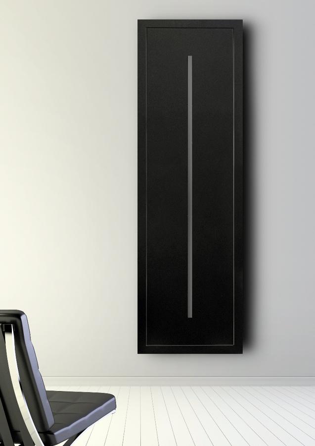 radiador de diseo hotech modelo ray