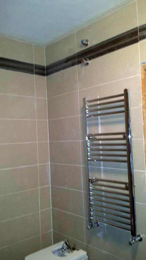 foto radiador toallero cromado de doninter s l 382414