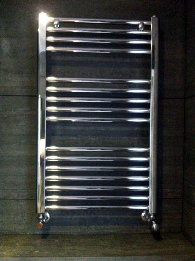Foto radiador toallero de instalaciones prado 455875 - Precio radiador toallero ...
