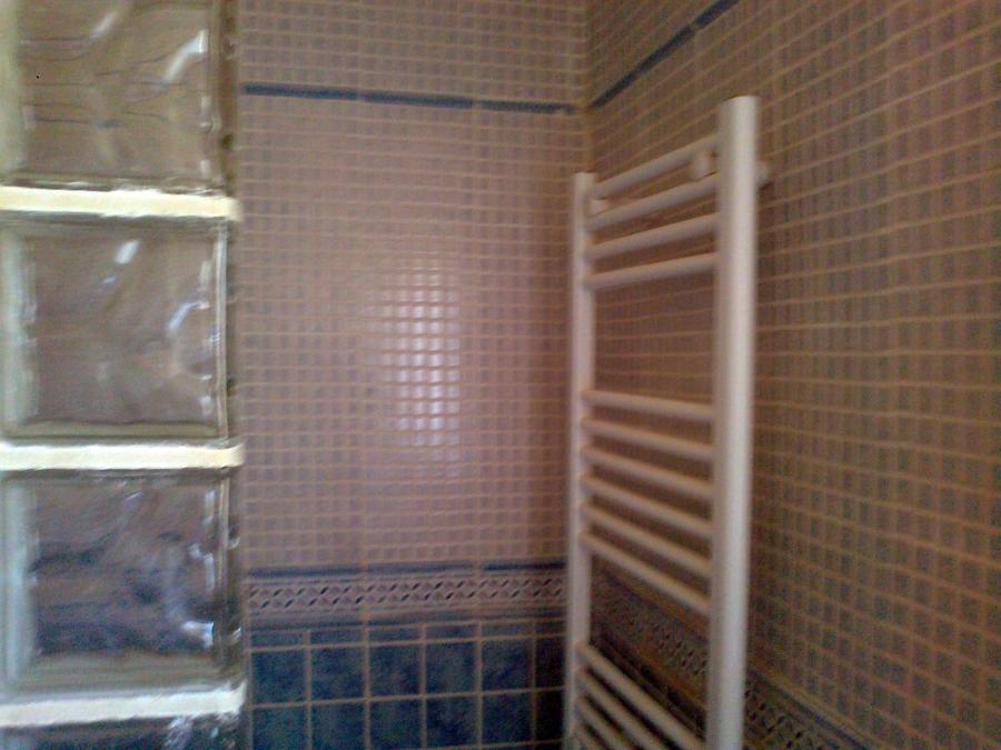 Foto radiadores y toalleros de multy reformas y for Radiadores toallero