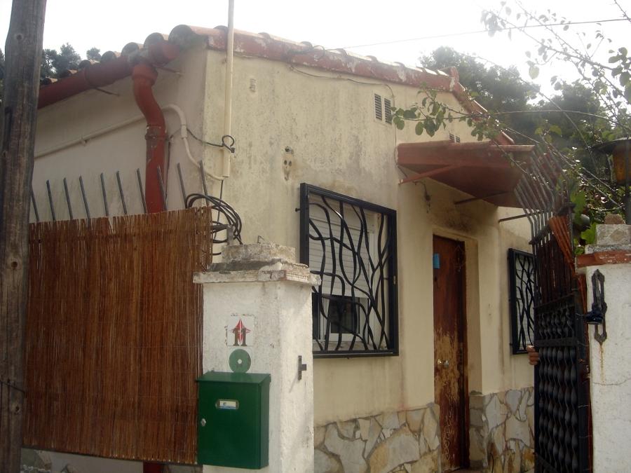 Foto reabilitacion de fachada de pintores quesada 401258 - Pintores en terrassa ...