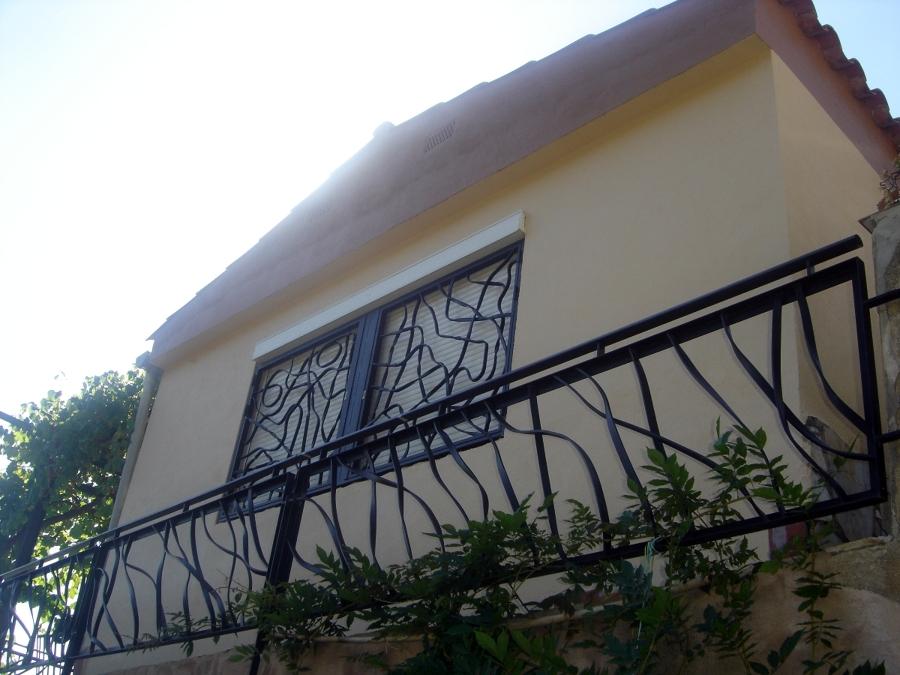 Foto reabilitacion de fachada de pintores quesada 401264 - Pintores en terrassa ...