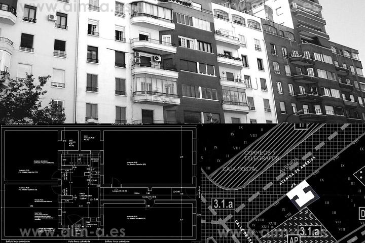 Realización de ITEs, Rehabilitación de viviendas y Rehabilitación de fachadas