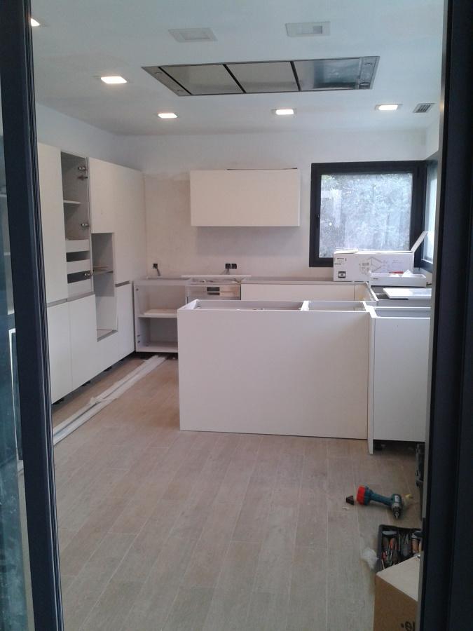 Foto realizaci n proyecto cocina de jocar 510965 - Cocinas jocar ...