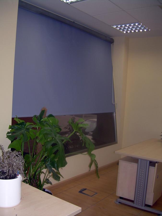 RECEPCION EDIFICIO DE OFICINAS