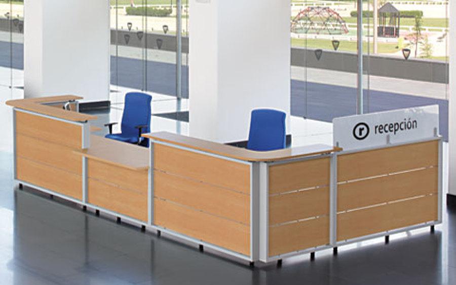 Foto recepciones de covaser 563395 habitissimo for Muebles de oficina ourense
