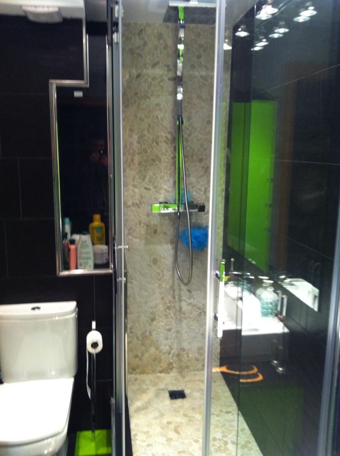 Reforma Baño Alcala Henares:Reforma baño Alcorcon
