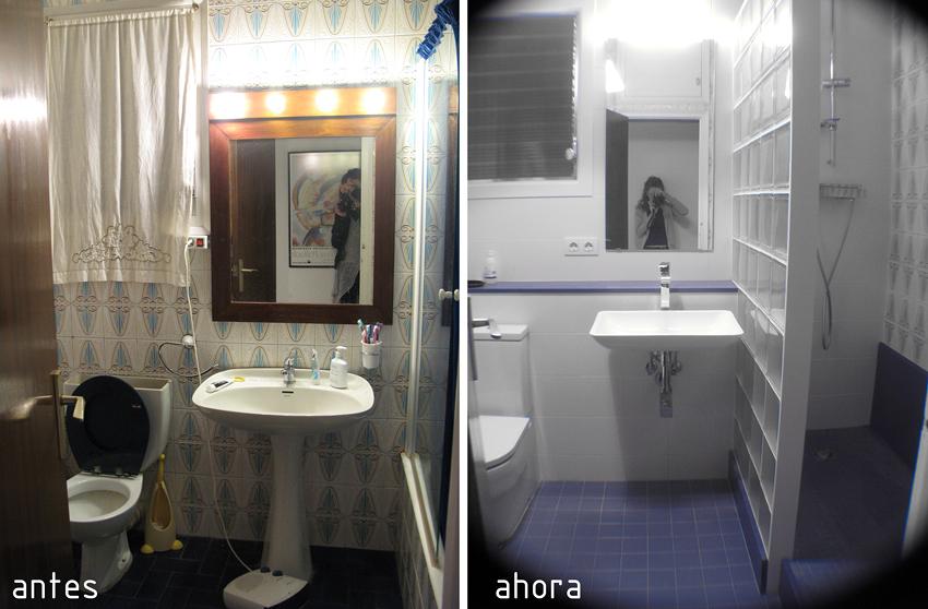 Reformas Baños Huelva:Foto: Reforma Baño antes y Despues de Reformas Y Calidad #129838