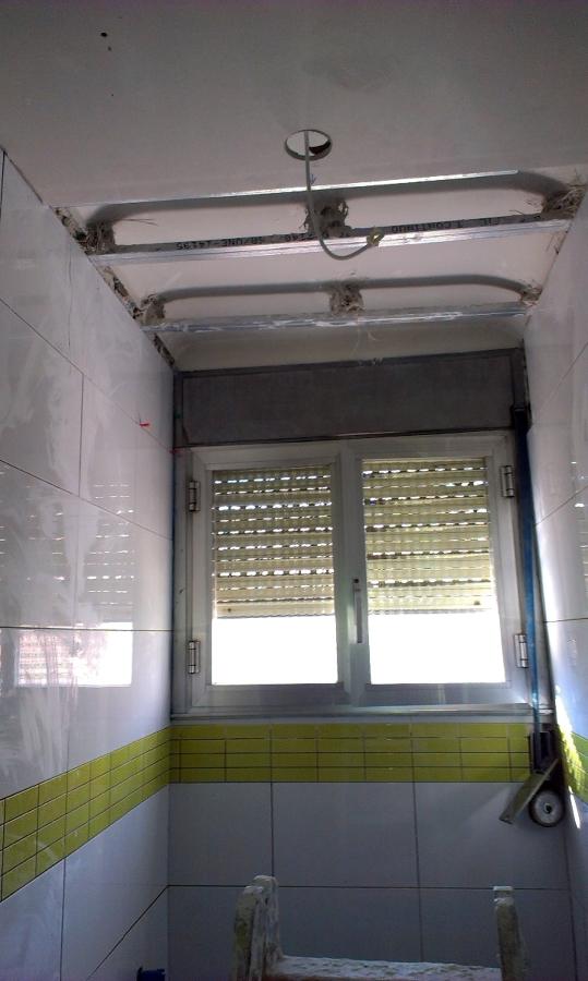 REFORMA baño antiguo 4