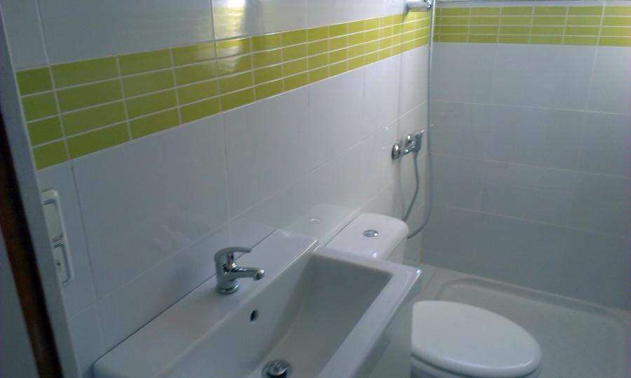 REFORMA baño antiguo 6