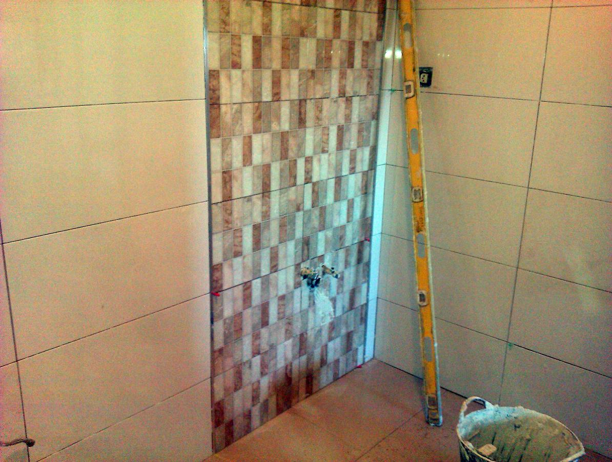 Reformas Baños Huelva:Foto: Reforma Baño de Aurelantonio Interiorismo Y Reformas #252942