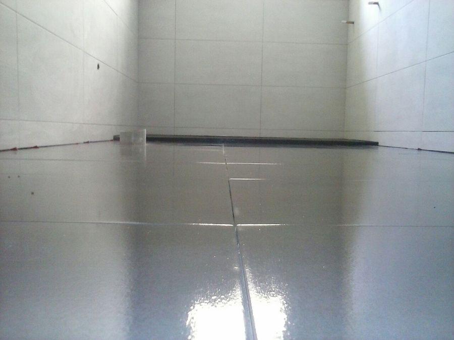 Foto reforma ba o de wily badlo reformas 740490 - Reformas banos sabadell ...