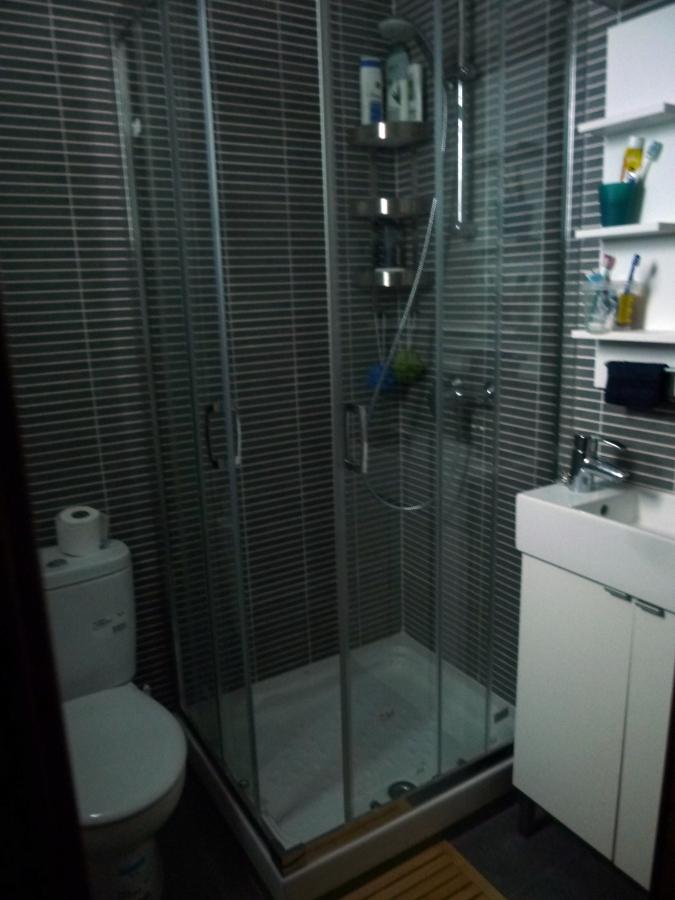 Reforma baños en La Latina