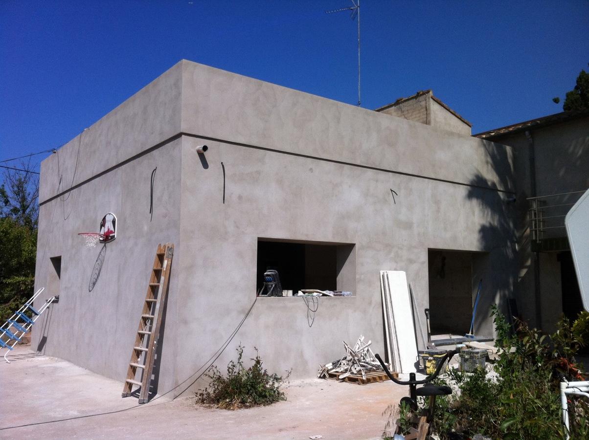 Foto reforma casa antigua de construcciones morales palma - Reforma casa antigua ...