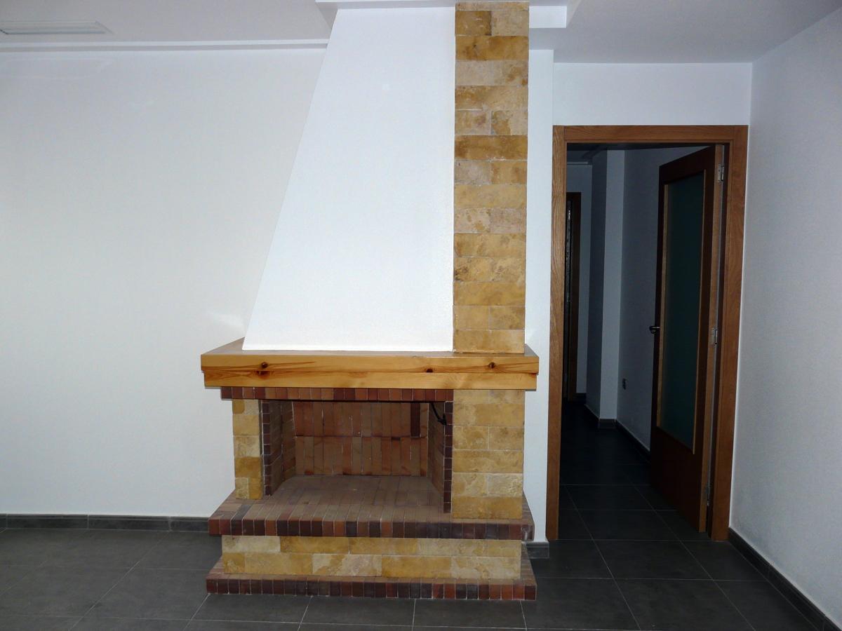 Foto reforma chimenea hogar de esico s l 130459 - Reformas hogar malaga ...