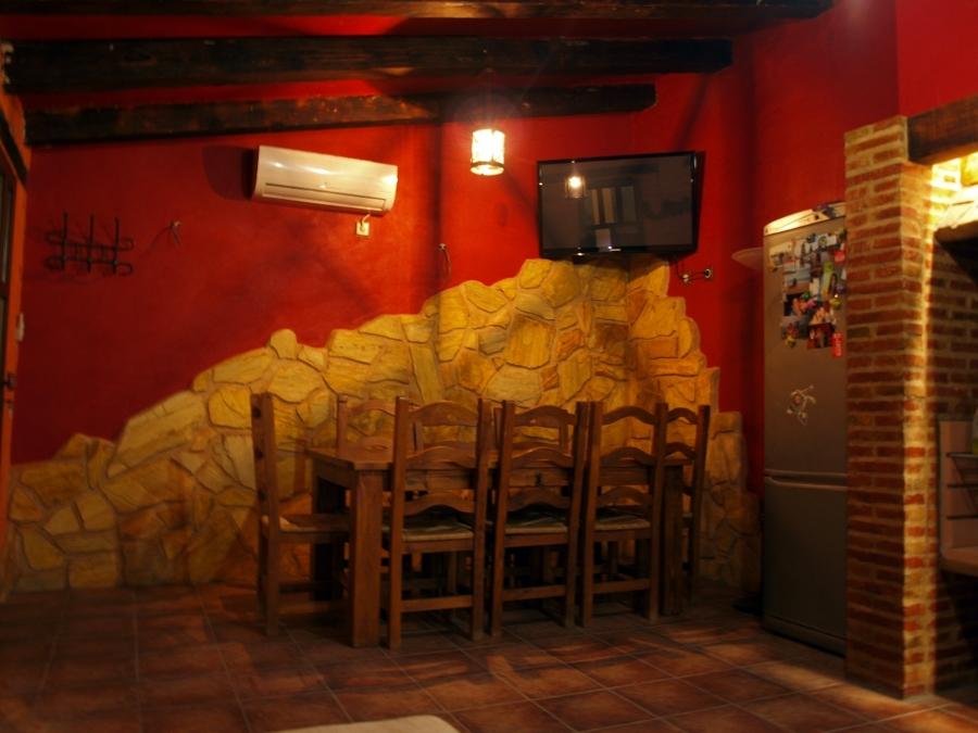 Foto reforma cocina campera ciudad real de servicios integrales 215863 habitissimo - Cocinas ciudad real ...