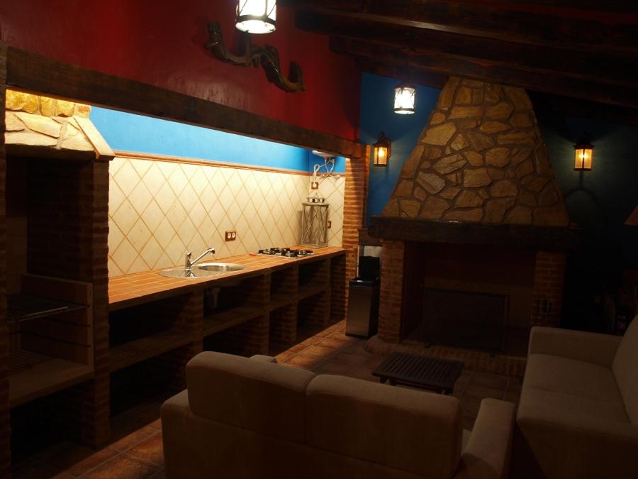 Foto reforma cocina campera ciudad real de servicios integrales 215868 habitissimo - Cocinas ciudad real ...