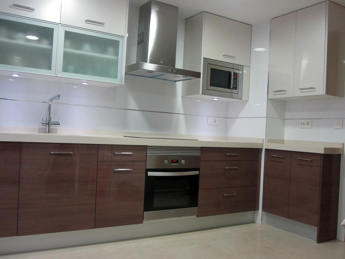Foto reforma cocina de urbasan 240686 habitissimo - Reformas cocinas sevilla ...