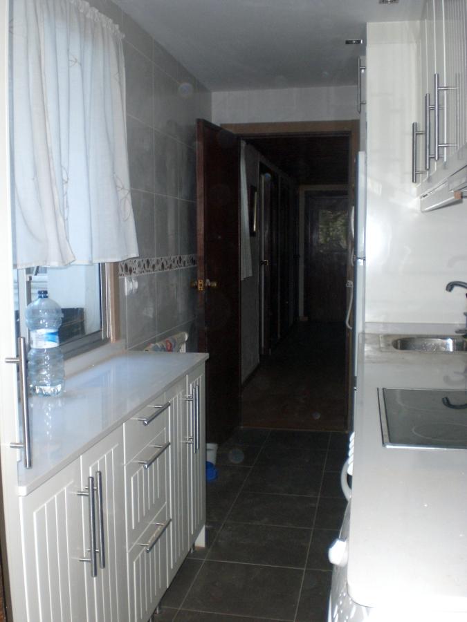 Foto reforma cocina de izpe reformas 310001 habitissimo - Reformas cocinas sevilla ...