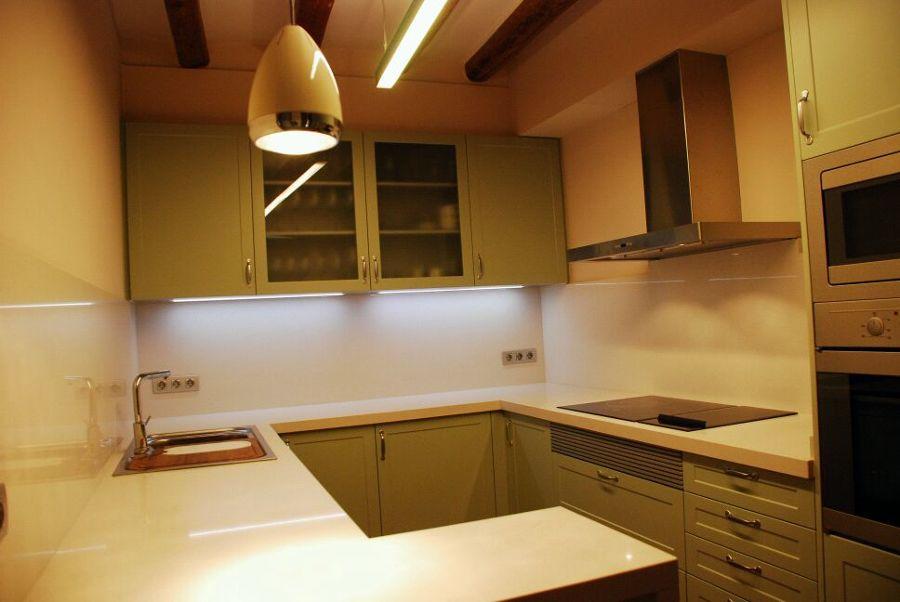 Foto reforma cocina de totnou 398323 habitissimo - Reformas cocinas sevilla ...