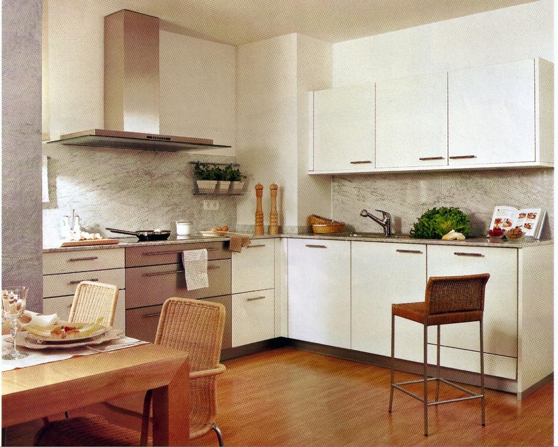 Foto reforma cocina de garb obres i reformes 408422 - Reformas cocinas sevilla ...