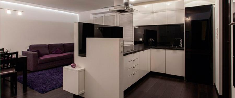 Foto reforma cocina de hogar sabadell 653254 habitissimo - Reformas cocinas sevilla ...